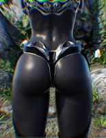 Datass Drow Edition by gazukull
