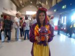Comic Con: Spyro Cosplayer!!! by Harley-Jay