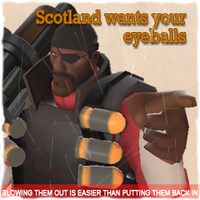 TF2 demoman spray by RJD37
