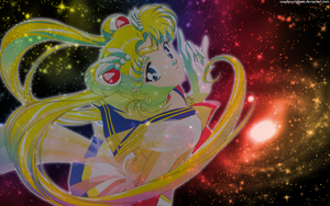 Sailor Moon S Laserdisc Collection - Vol 6 by soapboxinggeek