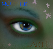 Mother Earth by Yohnnilee