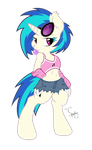 DJ Pon-3 by Atmospark