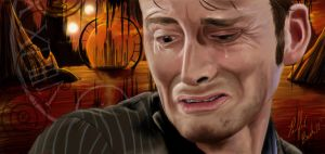 The Last Son of Gallifrey by PadfootBrush