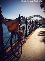 European Sydney by blurz