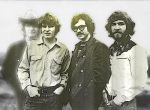 Creedence Clearwater revived by PlaguedMind