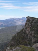 Grampians_The Pinacle_2 by Tamika87