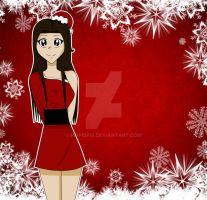 Merry Christmas and a Happy 2015! by pispispis