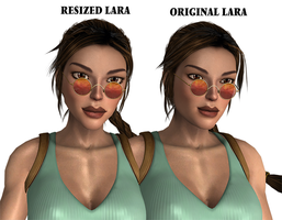 Test mod by tombraider4ever