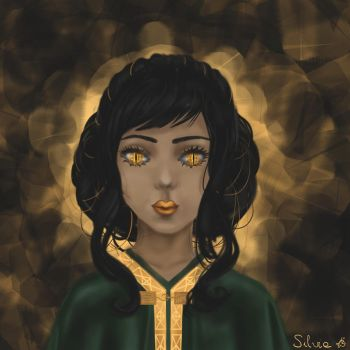 Gold by ghironda