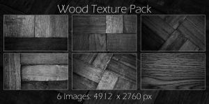 Wood Texture Pack by kaki-tori