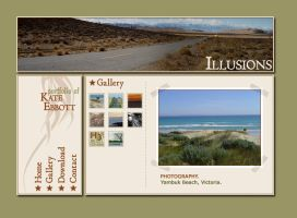 Illusions by finner