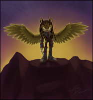 Prize: Sunset by AbsoluteDream