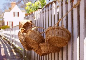 She hangs the baskets by jamberry-song