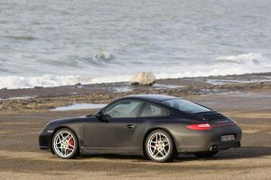Dirty Carrera 4S by TLO-Photography