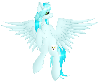 [COMMISSION] Icybite by xX-NocturnalSkies-Xx