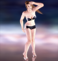 Sarah Bryant - Players Vacation - 03 by HentaiAhegaoLover