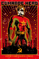 C-Comrade Hero by DomNX