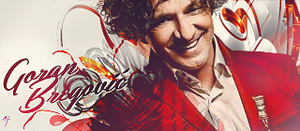 Goran  Bregovic by Silphes
