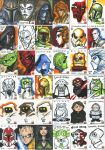 SWG5 Sketch Cards: Misc. by grantgoboom