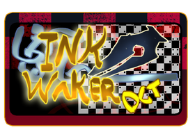 Ink Waker OCT Logo by Asoq