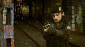 big boss cosplay 2 by easycheuvreuille