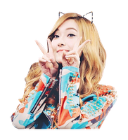 Jessica Jung Cutout by Sweetgirl8343