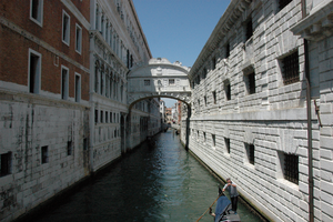 Venice 10 by MAGMADIV3R