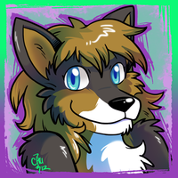 Commission - Slade Icon by raizy