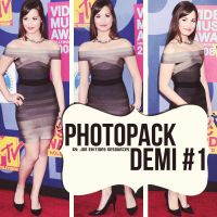Photopack Demi #1 by JorEditionsResources