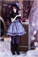 Outfit for a sweet witch by sherimi