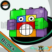 132. Bildex by bromos-pokemon