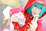 Project Diva-red ridding hood by w2200354
