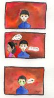 ST: Spock Discovers Girls by Jetsir