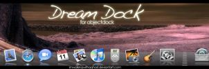 Dream Dock by imwalkingwithaghost