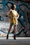 Punk'd Fashion stock 31 by Random-Acts-Stock
