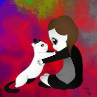 Cats:3 by Gomitah