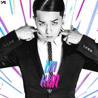 Mino - I'm Him by J-Beom