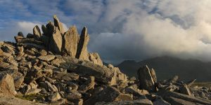Glyder Fawr by PastyGuy