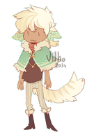 offer to adopt by vilhoadopts