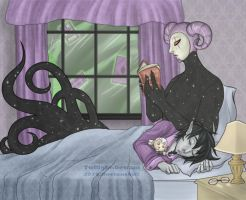 DP: Bedtime Stories by Twilight-Deviant