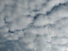 Stock: Sky/Clouds 8 by Think-Outside-Of-Box