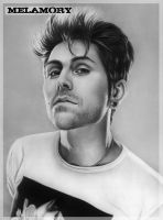 Davey Havok - 24 by FairyARTos