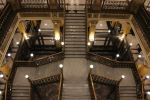 POSTAL PALACE top stairs by Ivan-Caballero-DI