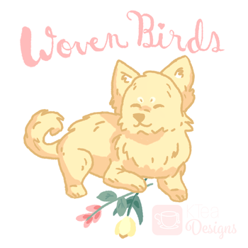 Wovenbirds Pupper by KqKangaroo