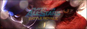 Sly x Kratos - PASBR Banner by BloodyViruz