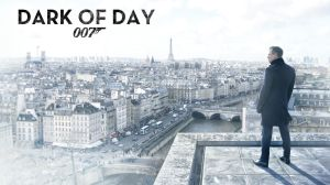 BOND 24 : DARK OF DAY TEASER by Umbridge1986