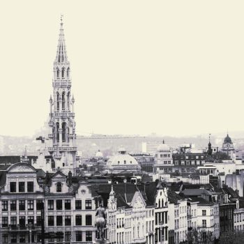 Bruxelles by TheFleX