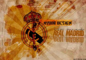 Real Madrid club by NoThInG-2-SaY