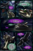 Eldritch: Lessons 034 by Nashoba-Hostina