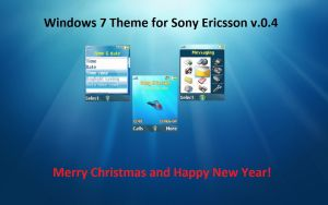 Windows 7 Theme for SE v.0.4 by Misaki2009